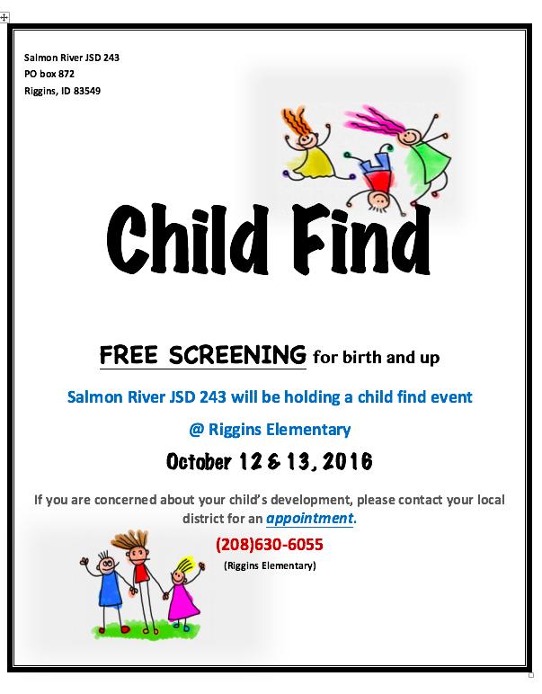 Free Screening